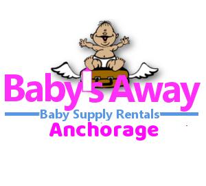 Baby Equipment Rental Anchorage