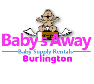 Baby Equipment Rental Burlington