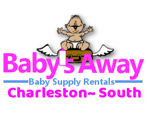 Baby Equipment Rental Charleston~ South