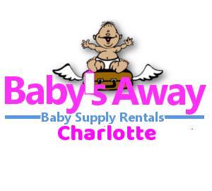 Baby Equipment Rental Charlotte
