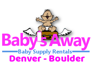 Baby Equipment Rental Denver - Boulder