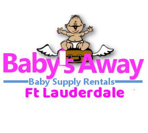 Baby Equipment Rental Ft Lauderdale