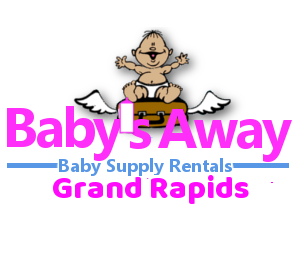 Baby Equipment Rental Grand Rapids