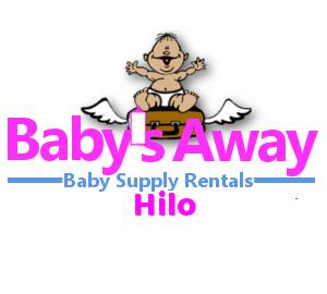 Baby Equipment Rental Hilo