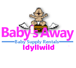 Baby Equipment Rental Idyllwild
