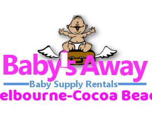 Baby Equipment Rental Melbourne-Cocoa Beach