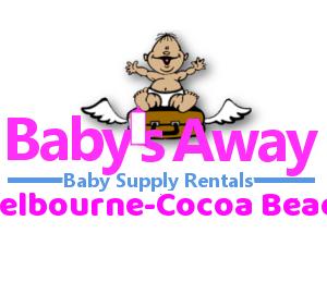 Baby Equipment Rental Melbourne-Cocoa Beach