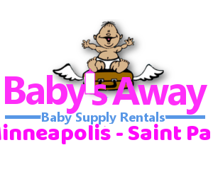 Baby Equipment Rental Minneapolis - Saint Paul