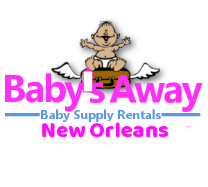 Baby Equipment Rental New Orleans