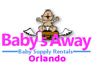 Baby Equipment Rental Orlando