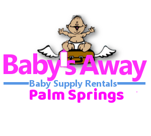Baby Equipment Rental Palm Springs