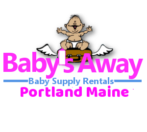 Baby Equipment Rental Portland Maine