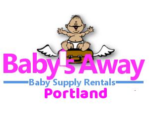Baby Equipment Rental Portland