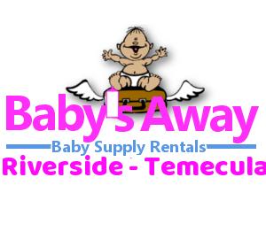 Baby Equipment Rental Riverside - Temecula