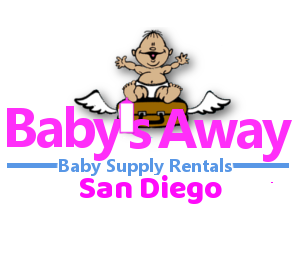 Baby Equipment Rental San Diego