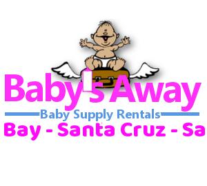 Baby Equipment Rental South Bay - Santa Cruz - San Jose