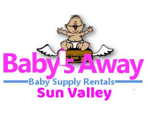 Baby Equipment Rental Sun Valley