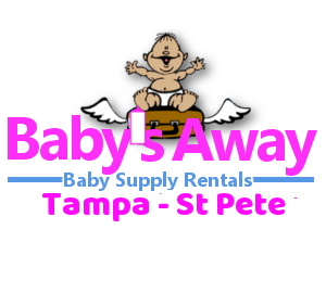 Baby Equipment Rental Tampa - St Pete