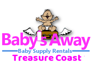 Baby Equipment Rental Treasure Coast