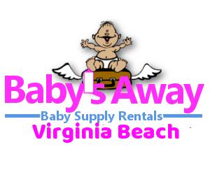 Baby Equipment Rental Virginia Beach