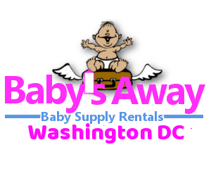 Baby Equipment Rental Washington DC