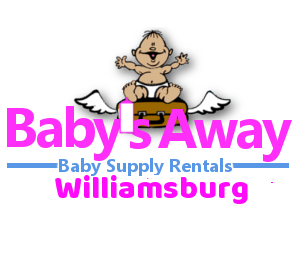 Baby Equipment Rental Williamsburg